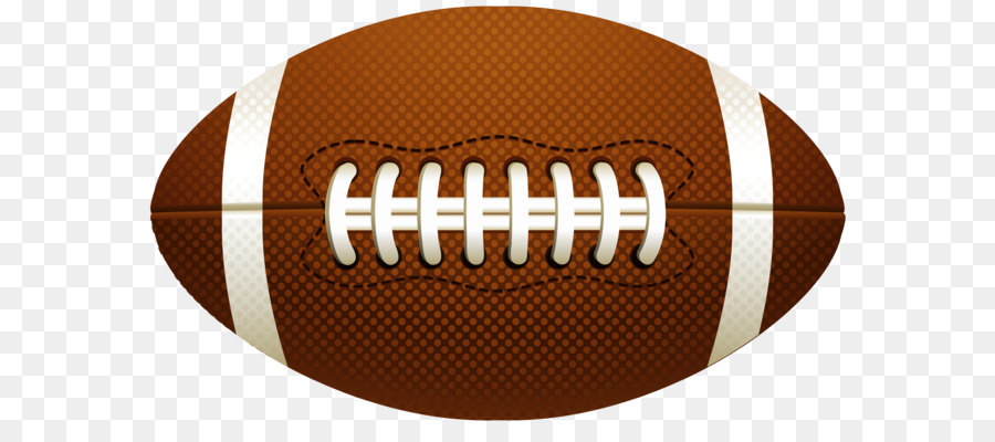 900x400 American Football Ball Png Vector Clipart Png Download