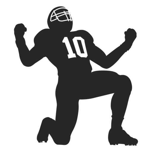 American Football Vector Free Download