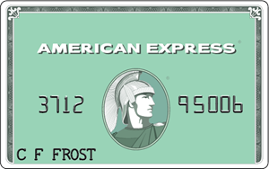 300x188 American Express Logo Vector (.eps) Free Download