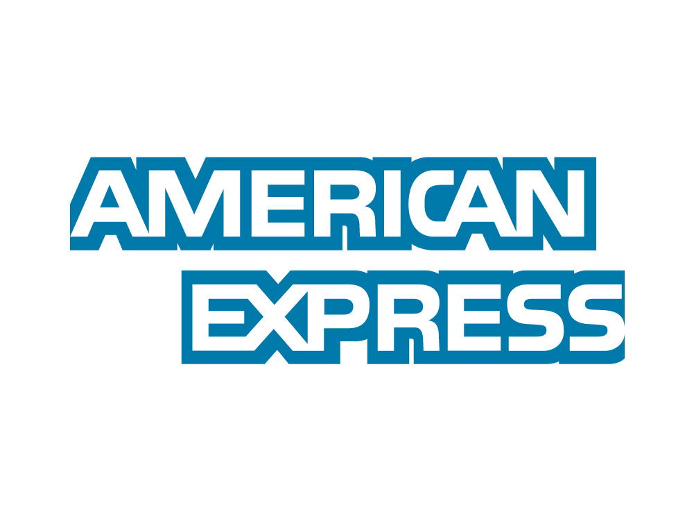 1001x751 American Express Vector Logo