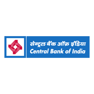 400x400 Central Bank Of India 1911 Vector Logo