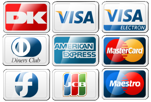 504x341 American Express Card Logo Clip Art