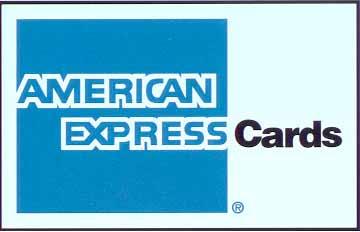 360x232 American Express Card Logo Vector