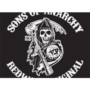 300x300 Sons Of Anarchy Logo, Vector Logo Of Sons Of Anarchy Brand Free