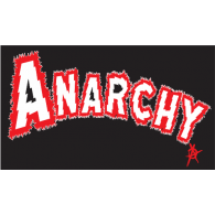 195x195 Anarchy Brands Of The Download Vector Logos And Logotypes