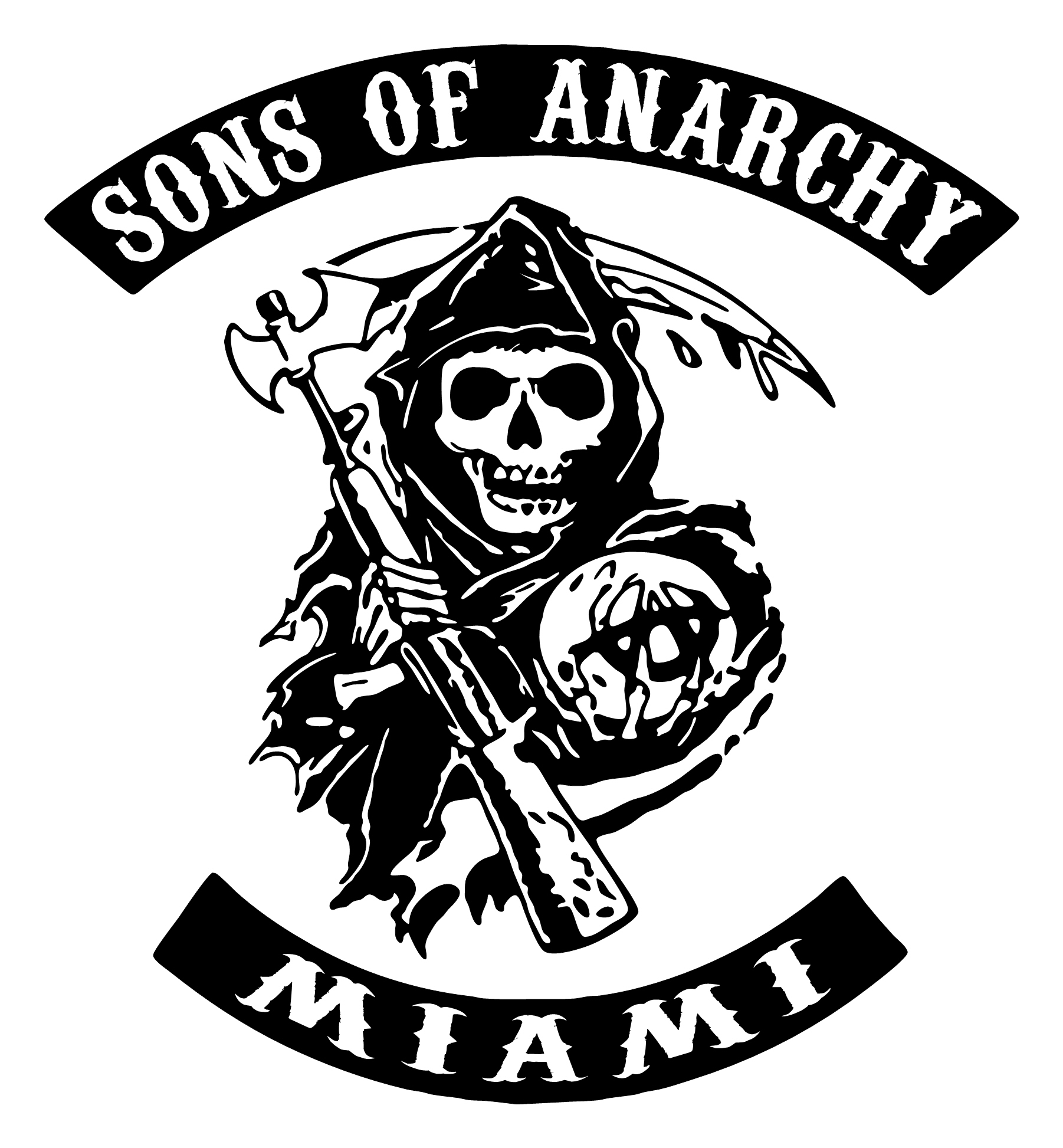 1802x1946 Sons Of Anarchy Logos