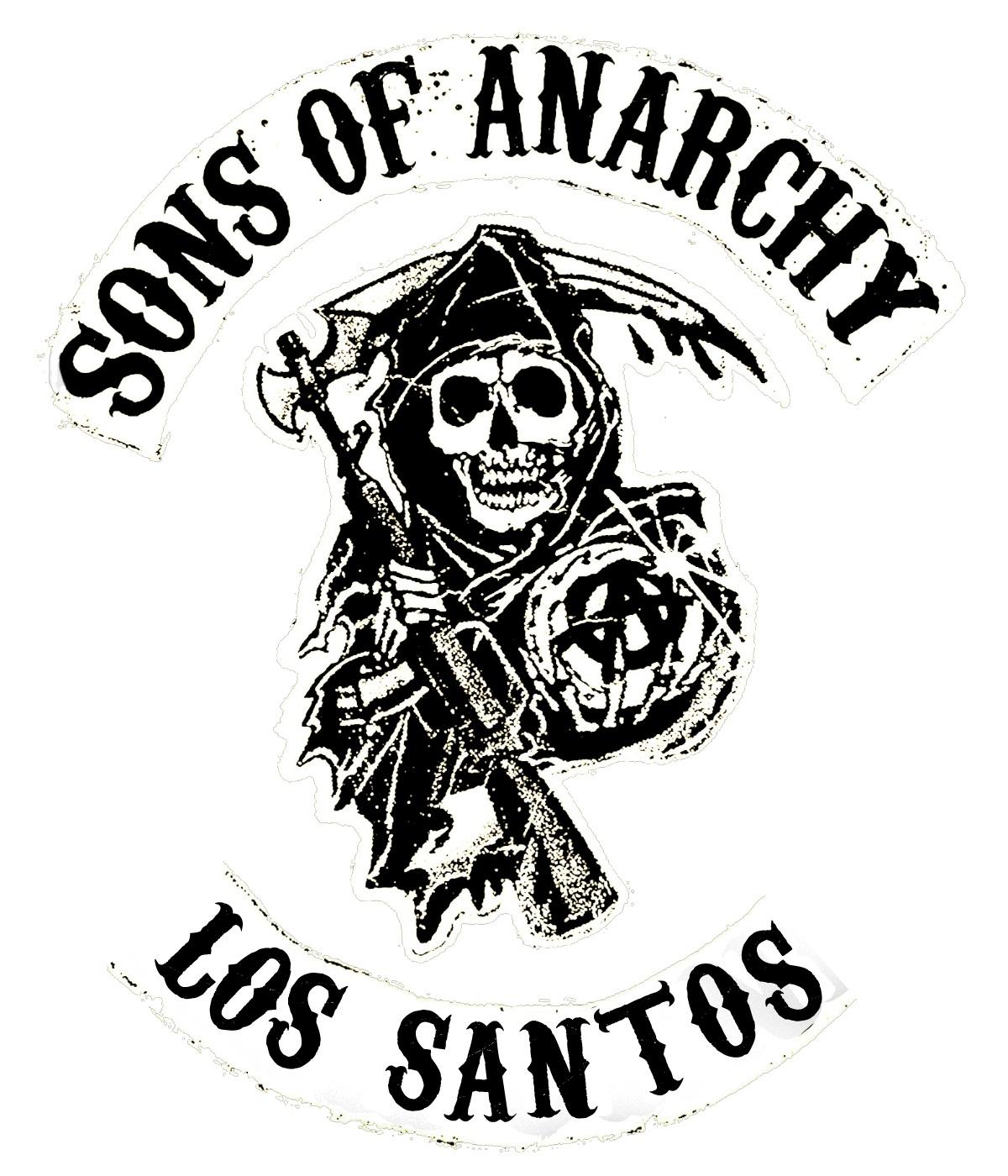 1200x1400 Anarchy Clipart Art