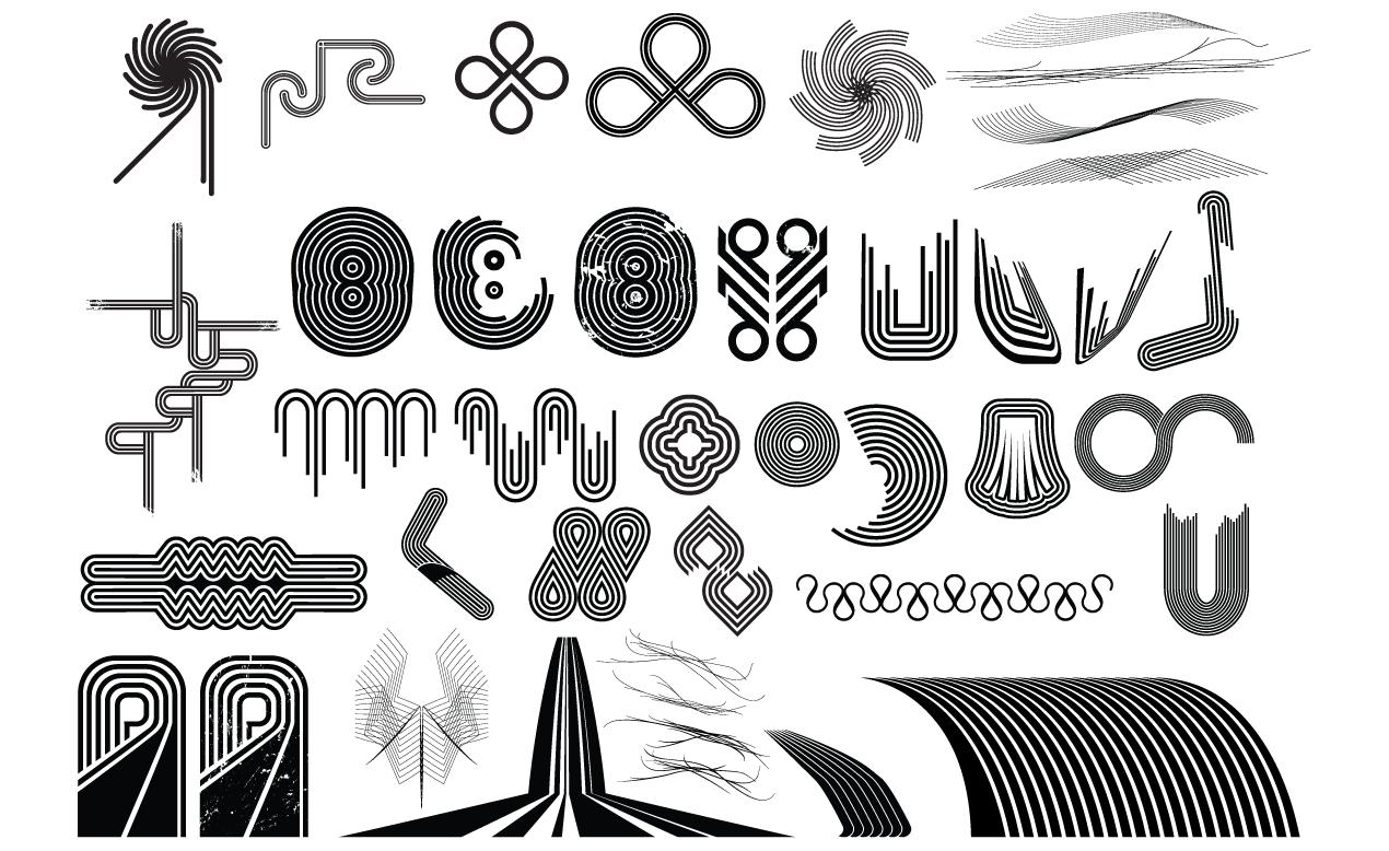 1270x778 Complete Adobe Illustrator Vector Set 6