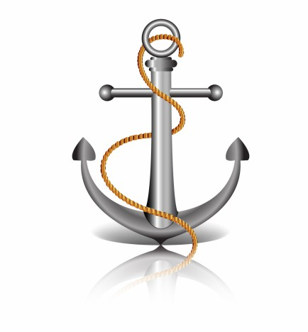 434x468 Object Anchor Vector Art Vectors Stock In Format For Free Download