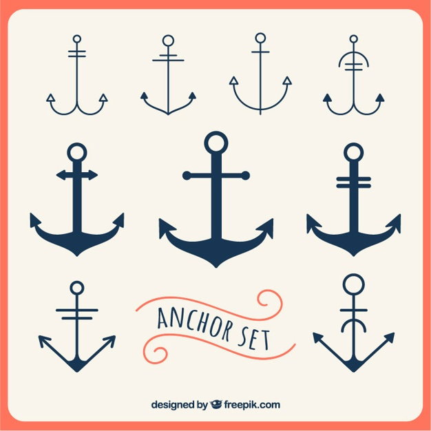 626x626 Anchor Vectors, Photos And Psd Files Free Download