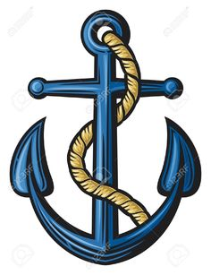 236x307 Anchor Vector Illustration Resources Tattoo