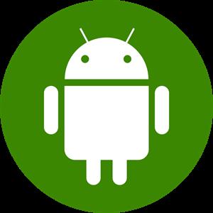300x300 Android Logo Vectors Free Download