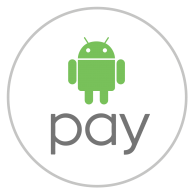 195x195 Android Pay Brands Of The Download Vector Logos And