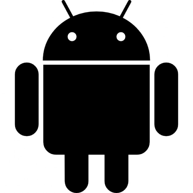 626x626 Android Logo Icons Free Download