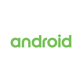 280x280 Android Logo Vector Download Free