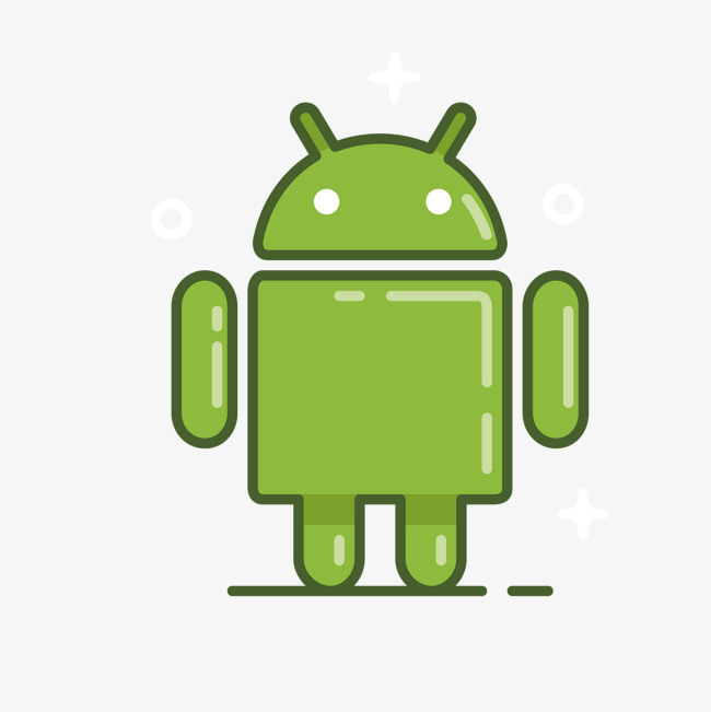 650x651 Green Android Logo, Green, Android, Sign Png And Vector For Free
