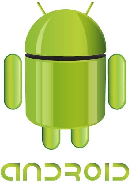 431x600 Android Free Vector In Adobe Illustrator Ai ( .ai ) Vector