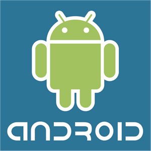300x300 Android Logo Vector (.eps) Free Download