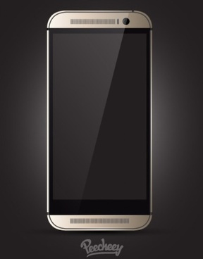 288x368 Android Smartphone Free Vector Download (319 Free Vector) For