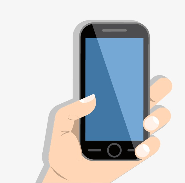 650x643 Hand Phone, Hand Vector, Phone Vector Png And Vector For Free Download