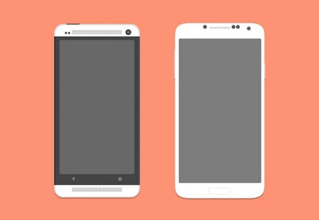 626x431 Smart Phone Mockups Psd Psd File Free Download
