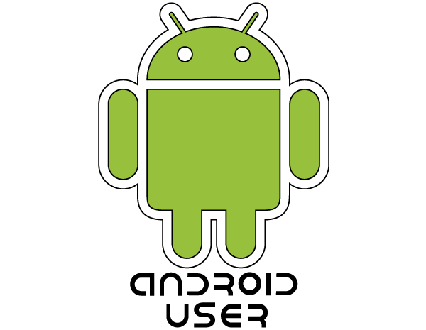 600x465 Android Vector Resource 123freevectors