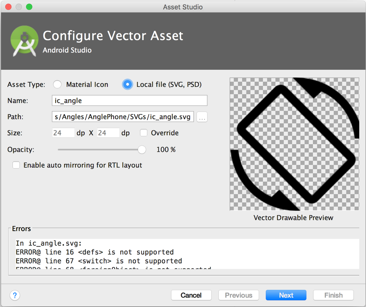 1200x1007 Vector Drawable Is The Best Practices For Android Development With