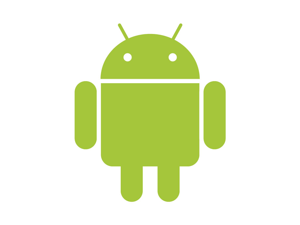 1024x768 Android Os Icon