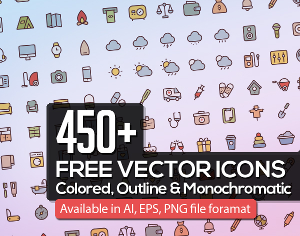 600x473 Free Vector Icons For Web, Ios And Android Apps Ui Desgin