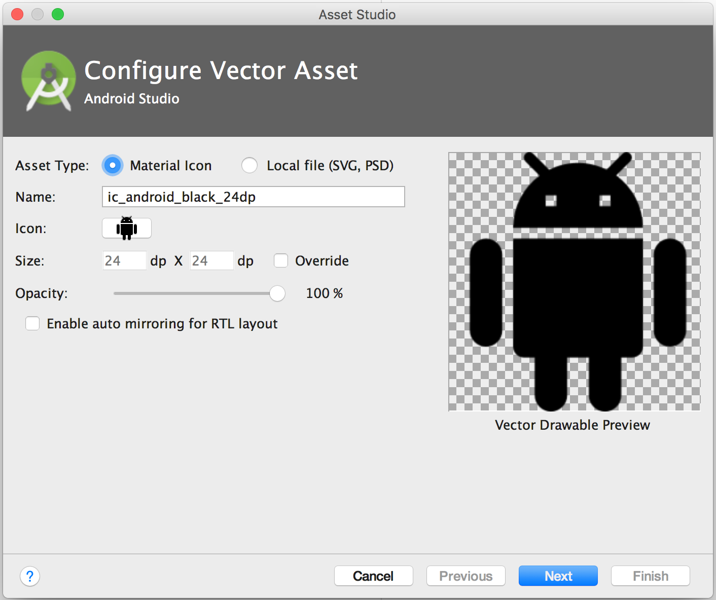 1412x1184 How To Import Set Of Icons Into Android Studio Project
