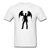 190x190 Shop Angel Vector T Shirts Online Spreadshirt