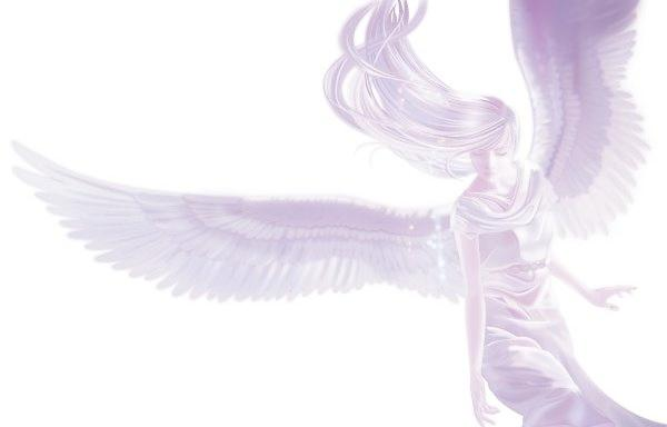 600x384 Angel Vector In Dreams Free Download Ai Files