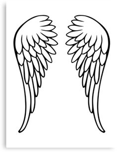 236x307 Angel Wings Stock Illustrations. 4840 Angel Wings Clip Art Images