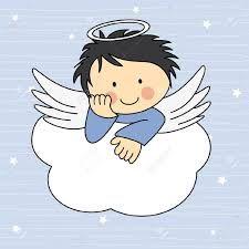 225x225 Resultado De Imagen Para Boy Angel Bautizo Diys