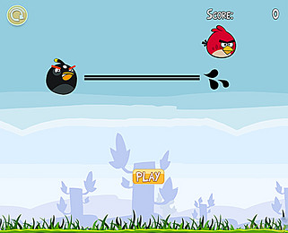 321x260 Angry Birds Game Background Photos, 1 Background Vectors And Psd