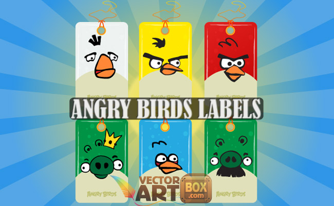 650x402 Angry Birds Labels