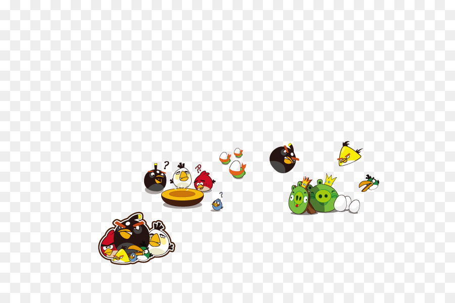 900x600 Angry Birds Star Wars Euclidean Vector