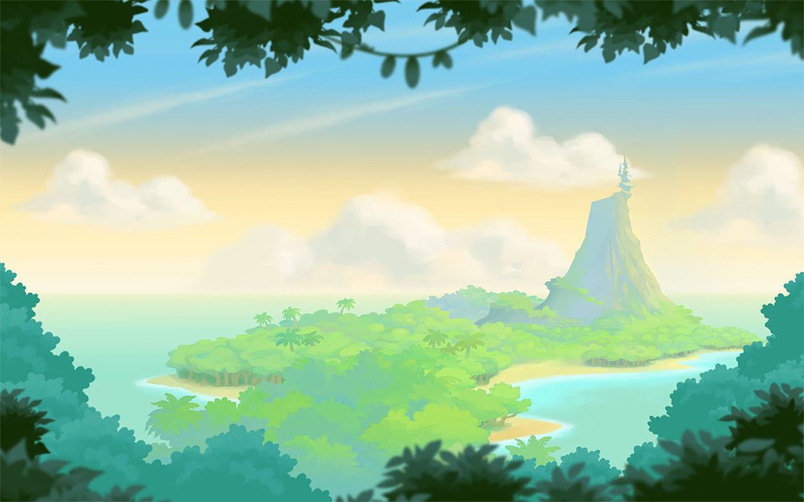 1130x706 Angry Birds Stella Chapter One Background By Jjnaas