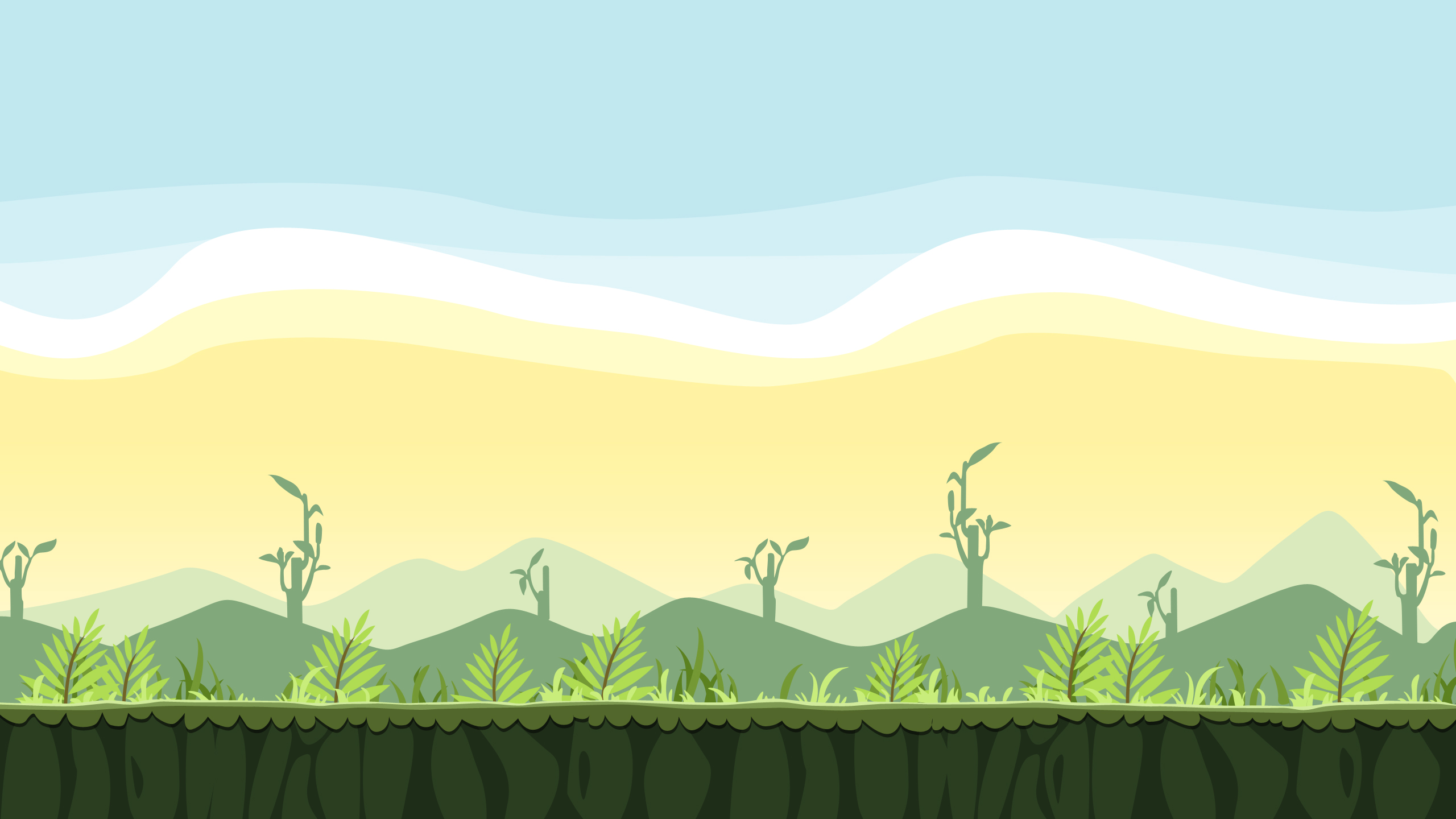 2560x1440 Angry Bird Backgrounds Group