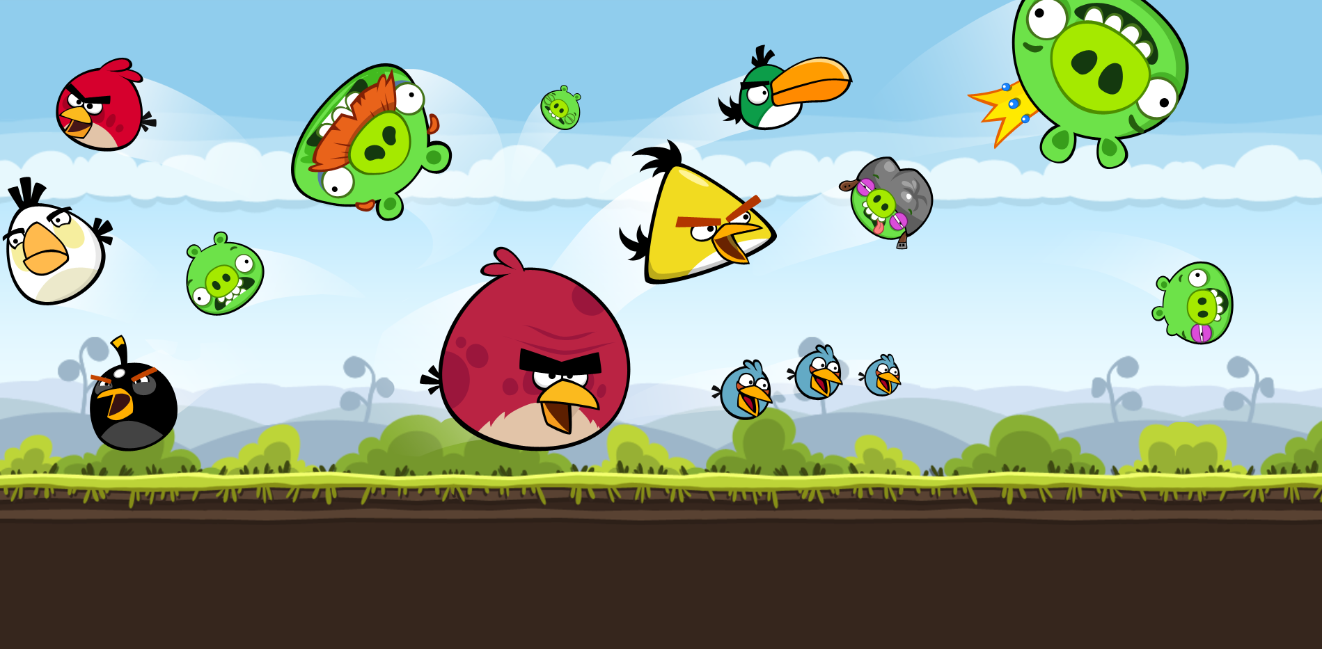 1899x933 User Blogdaniel T. Goggle Birdfounder Of My Own Wikia Angry