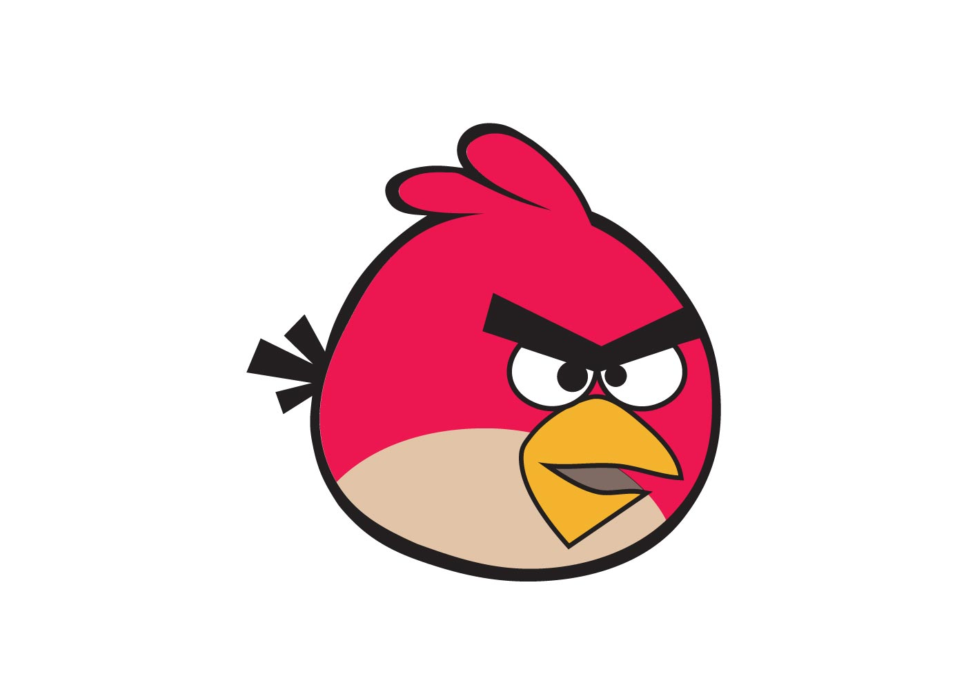 1400x980 Angry Birds Collection No.1