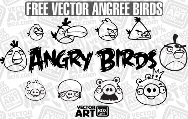 600x380 Angry Birds Vectors, Photos And Psd Files Free Download