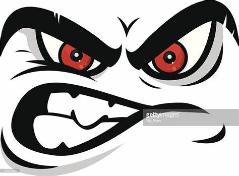 474x349 Angry Eyes Vector. Angry Eyes Vector Image Download