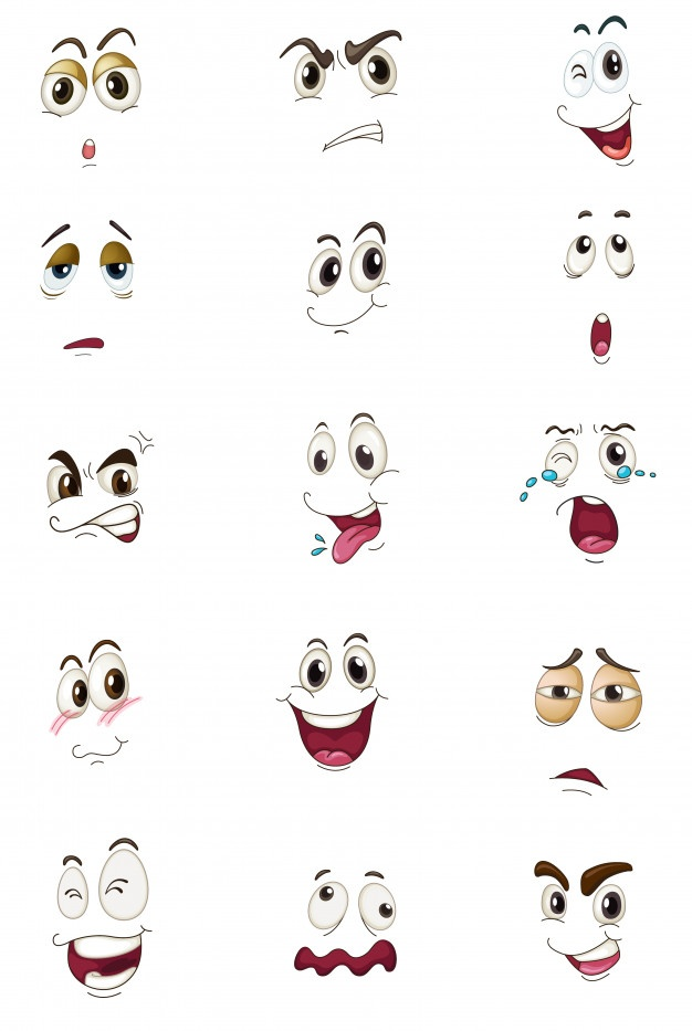626x933 Angry Face Vectors, Photos And Psd Files Free Download