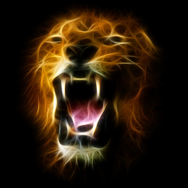 626x626 Lion Roar Vectors, Photos And Psd Files Free Download