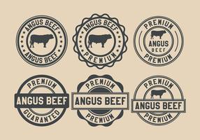 286x200 Angus Free Vector Art