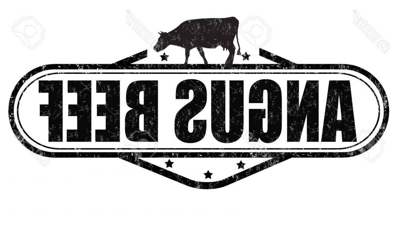 1560x896 Photostock Vector Angus Beef Grunge Rubber Stamp On White