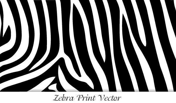 600x350 Free Zebra Print Psd Files, Vectors Amp Graphics