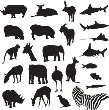 367x368 Free Vector Zoo Animals Free Vector Download (7,276 Free Vector