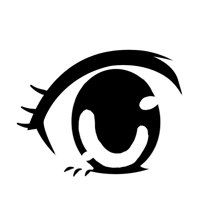 220x220 8 Best Eyes Images Drawings, Vector Illustrations